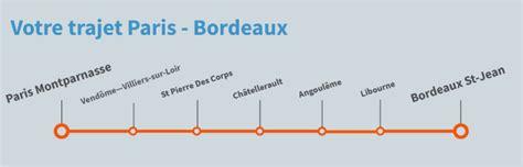 Distance Entre Pau Et Bordeaux by Bordeaux Pas Cher D 232 S 10 Kelbillet