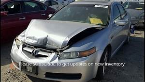 2006 Acura 3 2 Tl Parts For Sale Aa0629