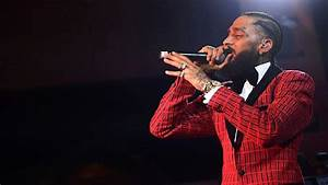 Word For Parents Re Watch Nipsey Hussle S Funeral Heavy Com