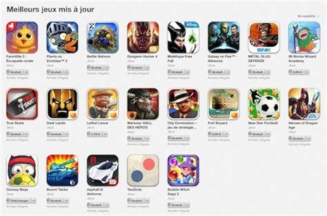 jeux de cuisine android l 39 app store met en avant les meilleures mises à jour des