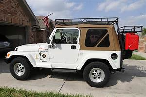 Sahara 99 1999 Jeep Tj Specs  Photos  Modification Info At