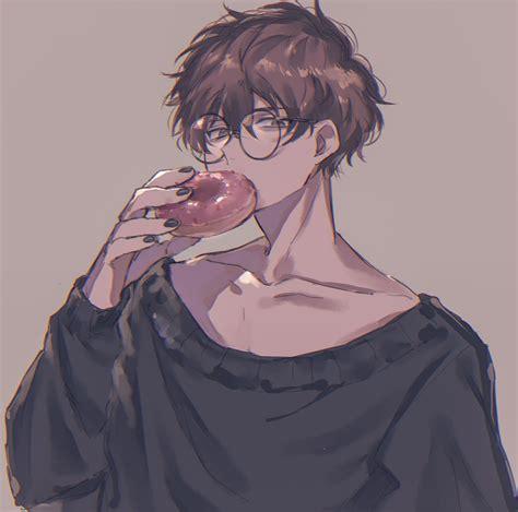 Download the background for free. Anime Pfp Boy Emo - Idalias Salon