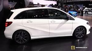 Mercedes Classe B 180 : prova mercedes classe b 180 cdi 2015 ~ Gottalentnigeria.com Avis de Voitures