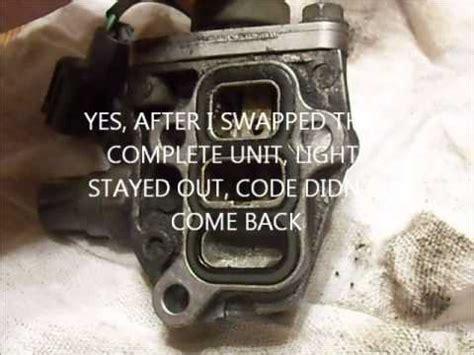 p vtec malfunction code  honda  vtec engine
