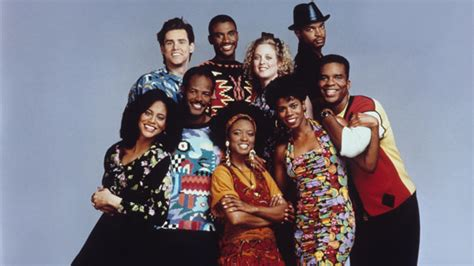 on in living color in living color cast reunion where are the now