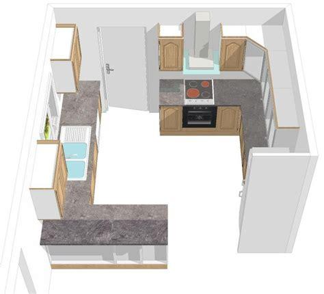 plan cuisine 3d en ligne great superbe logiciel salle de bain d gratuit en ligne