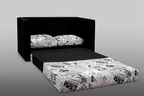 canap d montable canapé convertible déplimousse imprimé gazetta sully