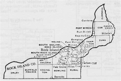 kitchen rock island il rock island county illinois maps and gazetteers