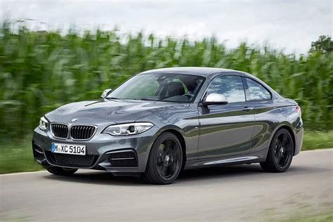 2019 Bmw 2 Series New Car Review Autotrader