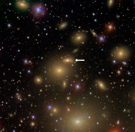 echte schwarze urgewalt astronomen sichten wohl gr 246 223 tes schwarzes loch welt