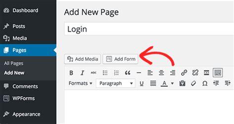 ultimate guide  create custom login page