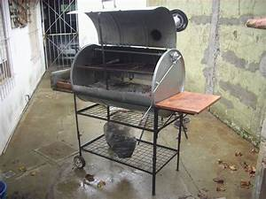 BBQ Paraphernalia
