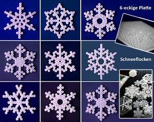 Schneeflocken Basteln Vorlagen : hama weihnachten spielwaren kr ll in g nserndorf ~ Frokenaadalensverden.com Haus und Dekorationen
