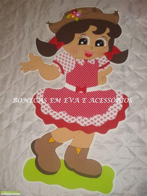 bonecas em e acessorios painel menina e menino caipira em 65 cm d 225 at 233 vontade de