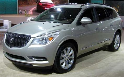 List Of Buick Models by All Buick Models List Of Buick Car Models Vehicles
