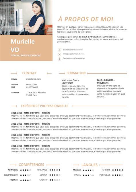 Cv Wizard by Exemple De Cv Communication Gratuit 224 T 233 L 233 Charger