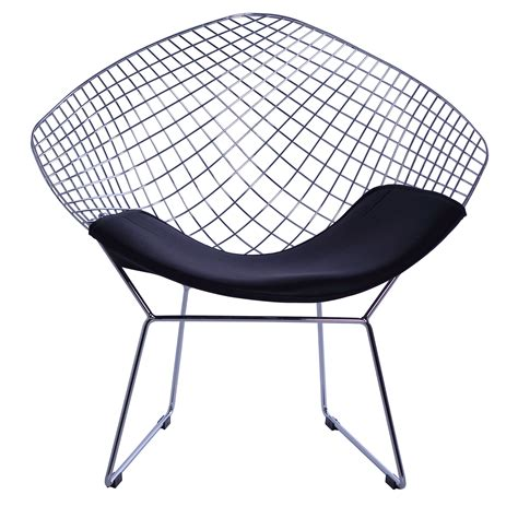replica harry bertoia chair place furniture