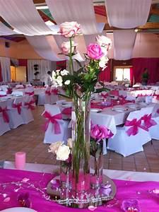 Décoration Salle Mariage : decoration pour salle mariage fete reception decoration ~ Melissatoandfro.com Idées de Décoration