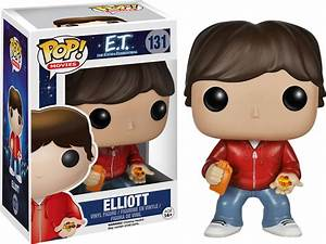 Funko Announces E.T. POP Vinyls  Pop