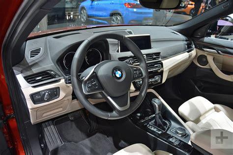 bmw  design insight technology  interior