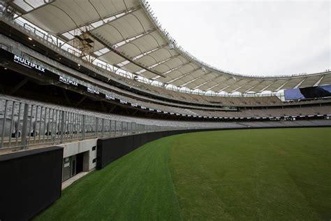 ICC praises Optus Stadium