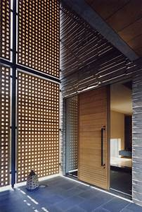 Entry Way Designs 18 Subtle Asian Entrance Designs That Will Invite You Inside
