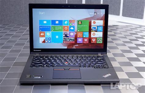 notebook lenovo thinkpad x270 lenovo thinkpad x250 review and benchmarks