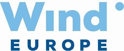 Wind Windeurope Europe European Power Energy Identity