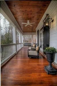 35, Smart, U0026, Pretty, Front, Porch, Decor, Ideas