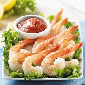 Choosing and Cooking Shrimp - View Seafood Articles ...