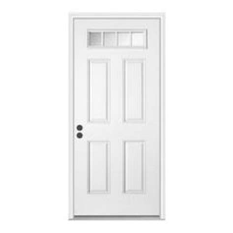 exterior doors home depot vs lowes