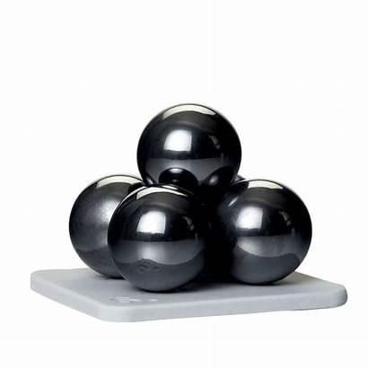 Speks Super Base Balls Magnetic Grey