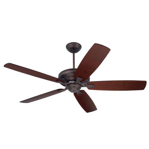 oil rubbed bronze ceiling fan emerson carrera 60 in oil rubbed bronze ceiling fan