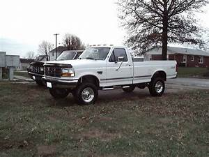 Level 2 1997 Ford F150 Regular Cab Specs  Photos  Modification Info At Cardomain