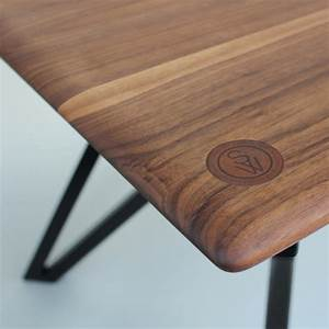 Journal Du Design : large haack table par sean woolsey journal du design ~ Preciouscoupons.com Idées de Décoration