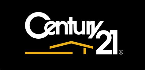 Century 21 logo, logotype. Logos to free download.