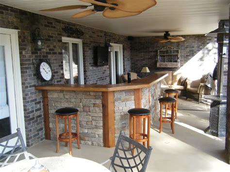 Home Design Ideas Outside by 12 Fascinating Outdoor Bar Design Ideas