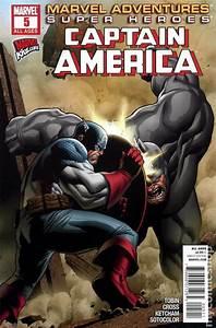 Marvel Adventures Super Heroes (2010-2012 2nd Series ...