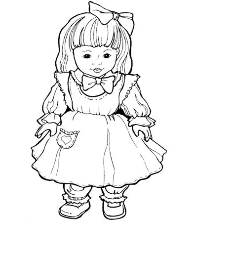 cute  sweet baby doll colour drawing hd wallpaper