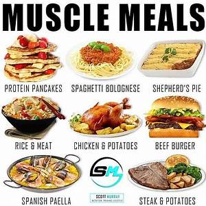 Which Is Your Favourite Bulking Meal U2049 Ufe0f  Ud83d Udc4d  Ufe0f Ud83d Ude18   Follow  Ejmwellness For The Best In Wellness Tips
