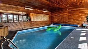 Combien Coute Une Piscine Intérieure : prix d 39 une piscine d 39 int rieure co t de construction ~ Premium-room.com Idées de Décoration