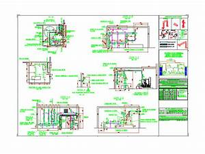 Local Sprinkleur DWG Plan for AutoCAD • Designs CAD
