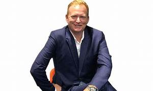 Edelman's vice chairman Iain Twine exits after 14 years ...
