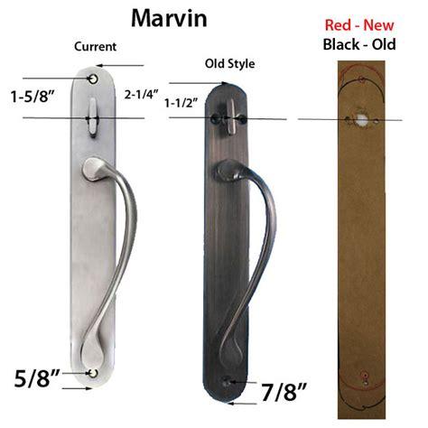 marvin ultimate sliding door inactive dummy wide