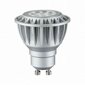 Raumausleuchtung Mit Led : led reflektorlampe 7 5 watt gu10 paulmann licht ~ Sanjose-hotels-ca.com Haus und Dekorationen