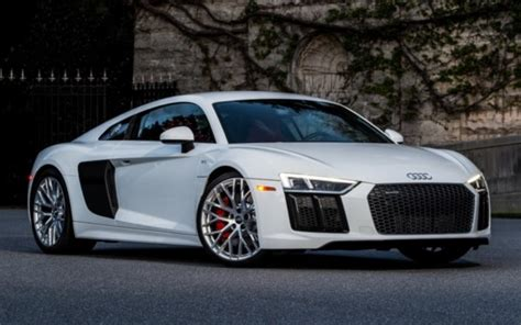 2020 Audi R8 Price by 2020 Audi R8 Price Review Specs Release Date 2020