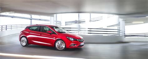 Opel Astra Hatchback by 2016 Opel Astra K 5 Door Hatchback Gm Authority