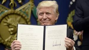 What are executive orders and how much power do they give ...