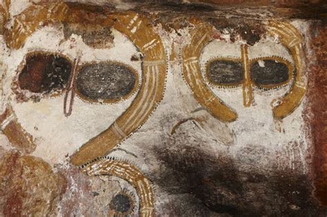 UFOs and Ancient Aliens in Art - Stillness in the Storm