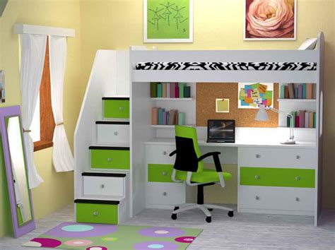 Rothman Bedroom Furniture by Loft Bed With Desk Home Decorating Ideas